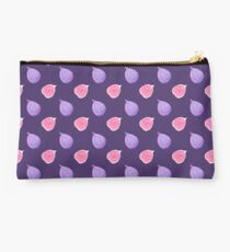 Fig fruit Studio Pouch