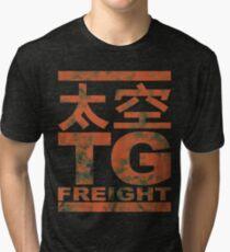 TG Freight Tri-blend T-Shirt