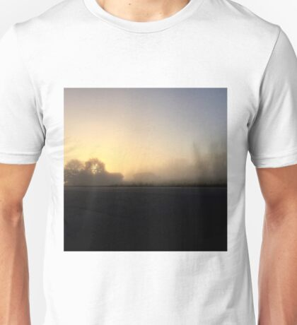 Misty Morning  T-Shirt