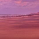 James price point wet season sunset  by Elliot62