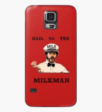 THE MILKMAN - JAKE AND AMIR Case/Skin for Samsung Galaxy