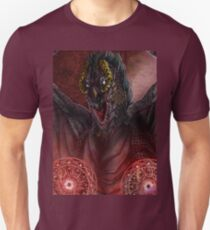 Dragons - Ermes the warlock Unisex T-Shirt