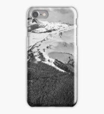 Whistler's Black Tusk & Harmony Ridge iPhone Case/Skin