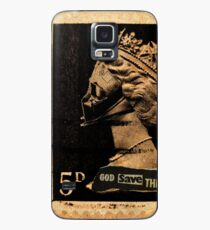 God Save The Force Case/Skin for Samsung Galaxy