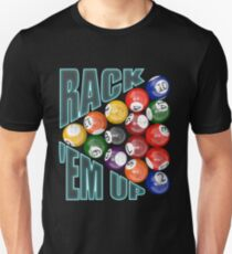 Rack Em Up Unisex T-Shirt