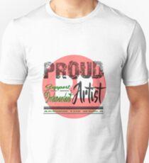 keep support Unisex T-Shirt