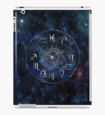 Zodiac Chart iPad Case/Skin