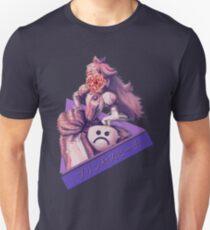 Camiseta unisex PEACHWAVE