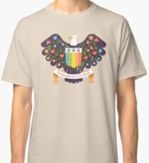 Dreaming (not Screaming) Eagle Classic T-Shirt