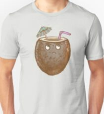 Coconut Confusion T-Shirt