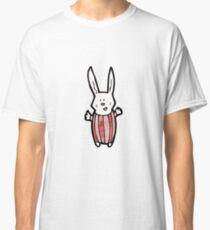 cartoon rabbit Classic T-Shirt