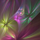 More colored smoke by Annmarie *