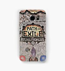 Path of Exile Breach Samsung Galaxy Case/Skin