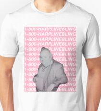 Pintman: Harpline Bing Unisex T-Shirt