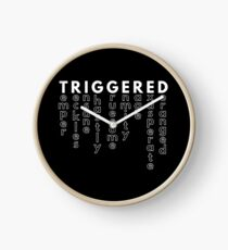 TRIGGERED (Synonyms   MEME) Clock