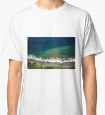Ocean's Breeze - Nature Photography Classic T-Shirt