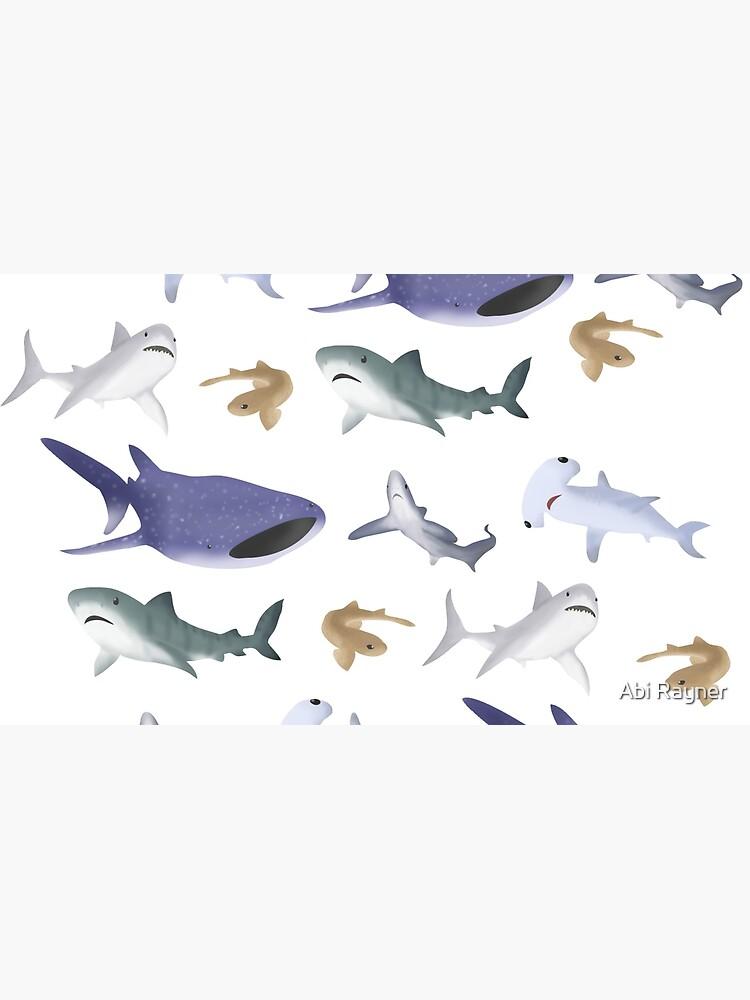 Tiburones de abirayner