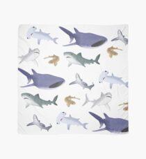 Sharks Scarf