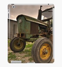 JD 2130  iPad Case/Skin