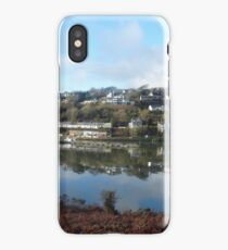 Kinsale reflections iPhone Case/Skin