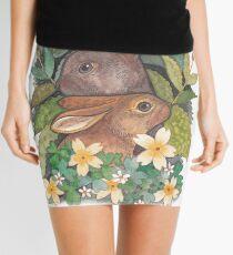 Hazel and Fiver Mini Skirt