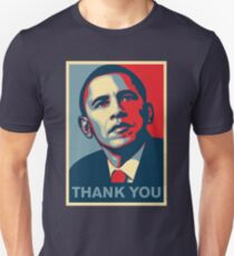 Obama - Thank You T-Shirt