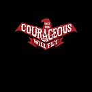 Courageous by kdigraphics