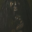 Mother and Child by Tom Norton