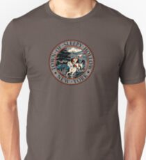 Town of Sleepy Hollow T-Shirt
