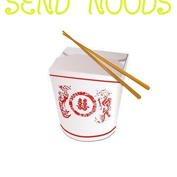 Send Noods by BurdleDurdle