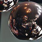 Reflection, Sydney Writers Festival, Australia 2014 by muz2142