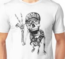 Obey Skeleton Unisex T-Shirt