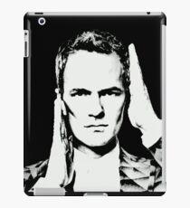 NPH iPad Case/Skin
