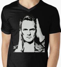NPH Men's V-Neck T-Shirt