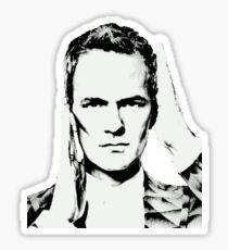 NPH Sticker