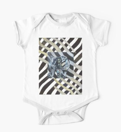 Zebrafantje Kids Clothes