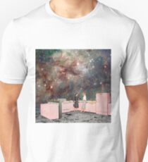 Luna Kitchen with a View T-Shirt