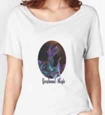 Greyhound Magic Women's Relaxed Fit T-Shirt