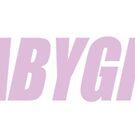 BABYGIRL SHIRT by elishasazombie