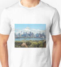 The Sydney Scene T-Shirt