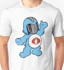 Cobra Commander Bear Unisex T-Shirt