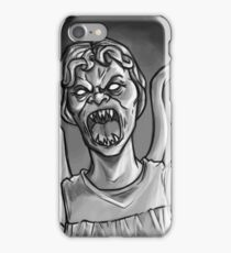 Weeping Angel! iPhone Case/Skin