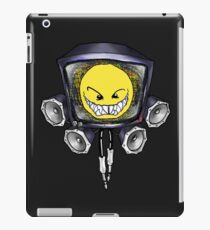 Acid TV iPad Case/Skin