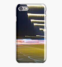 Freeway blur iPhone Case/Skin