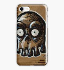 Blinky Ghost iPhone Case/Skin