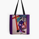 Windy Day Tote by Shulie1
