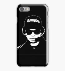Eazy iPhone Case/Skin