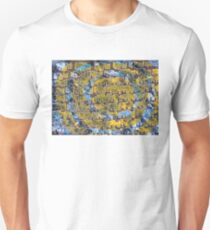 Tanzanian Space Invaders Unisex T-Shirt