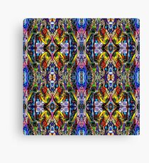 Graffiti-10 Canvas Print
