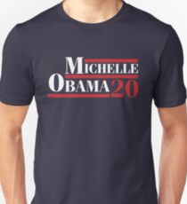 Michelle Obama 2020 - Michelle Obama For President T-Shirt